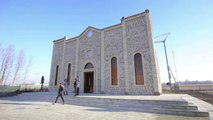 Replica of Syrian church ra IS opens in Italy[1]