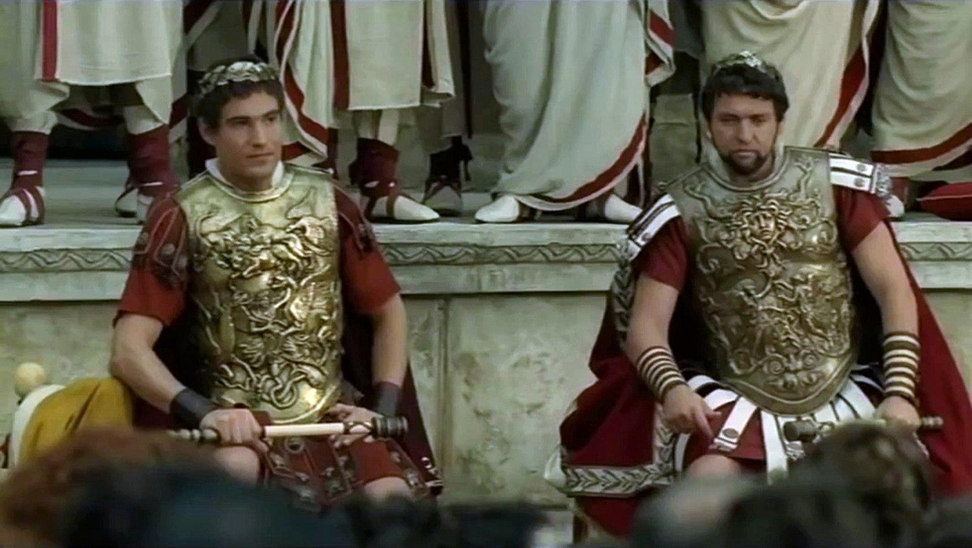Spartacus (2004) - filmes completos dublados de ação e romance, lançamento em HD part 4/4