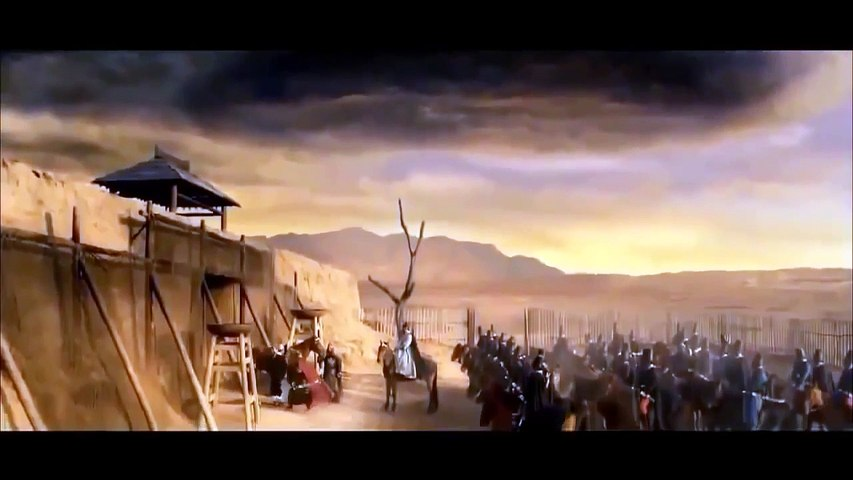 New Kung fu chinese movies - Latest chinese martial arts movie with english sub - Action Movies 2016 part 2/2 | Godialy.com