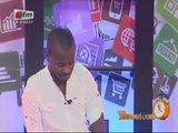 Yeewu Leen - 24 Avril 2014 - Santé avec Fatou Kiné Dème