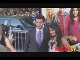 BANDSLAM Premiere Arrivals with Vanessa Hudgens