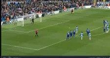 2-0 Gabriel Jesus Goal HD - Manchester City vs Leicester City 2-0 - 13.05.2017