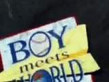 Boy Meets World S7 E8 The Honeymooners