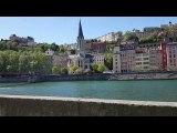 Eric Louzil & Echelon Studios present Trip to France April, 2017 - (Documentary)
