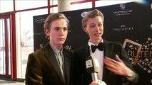 Henrik & Tarjei interview - TV2
