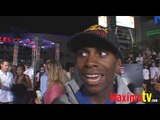 JAMES STEWART at 'X-GAMES 3D: the Movie' Premiere July 30, 2009