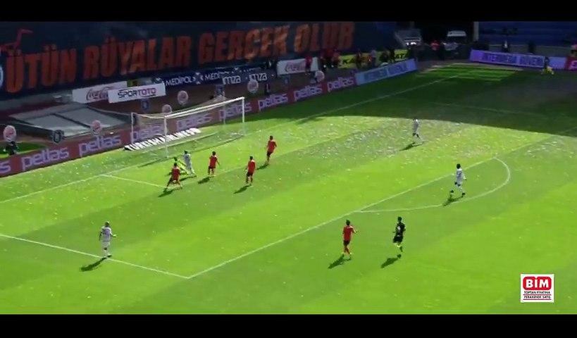 Tokelo Rantie Goal HD - Basaksehir 0-1 Genclerbirligi - 13.05.2017