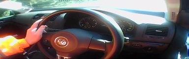 VW Jetta Road Test Dri d Test_