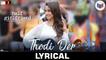 Thodi Der – [Full Audio Song with Lyrics] – Half Girlfriend [2017] Song By Farhan Saeed & Shreya Ghoshal FT. Arjun Kapoor & Shraddha Kapoor [FULL HD]