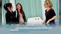 """Lorie Pester et Ingrid Chauvin pour contrer """"Plus Belle La Vie"""""""