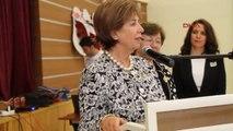 Burdur Işılay Saygın: Türk Kadını, Türk Kızı Olarak Utanç Duyuyorum