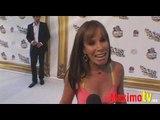 Melissa Rivers Interview | Roast of Joan Rivers | ARRIVALS