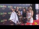 JULIE & JULIA Premiere Red Carpet Arrivals Meryl  Streep, Amy Adams, Molly Sims