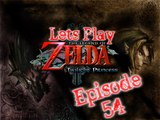 Lets Play - The Legend of Zelda - Twilight Princess - Episode 54 - Palace of Twilight Part 1