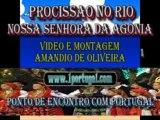Viana do Castelo -  Procissao no rio - agonia - 2007 - 1