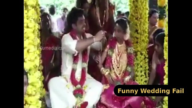 Funny Indian Wedding Fail Video Compilation Part 2