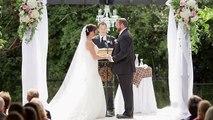 Un marié frappe involontairement sa mariée lors de leur cérémonie de mariage