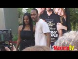 RZA at 'FUNNY PEOPLE' World Premiere July 20, 2009