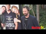 TOM GREEN at 'FUNNY PEOPLE' World Premiere July 20, 2009
