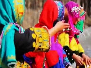 Pashto New Tapay 2017 Aimal Popal - Da Sabahi Chagano Makra