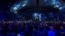 Salvador Sobral - Amar Pelos Dois (Portugal) LIVE at the Grand-Final Eurovision 2017