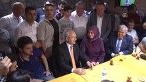 CHP Genel Başkanı Kılıçdaroğlu, Gençlerle Bir Araya Geldi