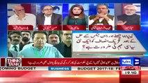 Imran Khan Ko Dawn Leaks Kay Baad Qaum Ka Samnay Aik Critic Paish Karni Chahiye Thi Kay Ye Tamasha Kia Hua Hai - Ayaz Amir