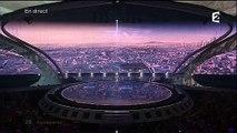 Eurovision - Revoir la prestation d'Alma pour la France lors du concours en direct d'Ukraine
