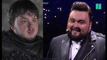 L'Eurovision 2017 n'était pas qu'un concours de chant, c'était aussi un concours de sosies