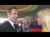 NICKLAS LIDSTROM Interview at 2009 NHL AWARDS Las Vegas June 18