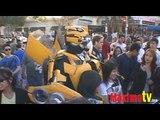 """Transformers: Revenge Of The Fallen"" Premiere with Megan Fox, Shia Labeouf, Josh Duhamel"