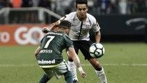 Jô marca, mas Corinthians cede empate para a Chape em Itaquera. Assista!