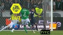 But Julian DRAXLER (90ème) / AS Saint-Etienne - Paris Saint-Germain - (0-5) - (ASSE-PARIS) / 2016-17