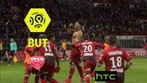 But Loïs DIONY (76ème) / Dijon FCO - AS Nancy Lorraine - (2-0) - (DFCO-ASNL) / 2016-17