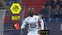 But Giovanni SIO (68ème) / SM Caen - Stade Rennais FC - (0-1) - (SMC-SRFC) / 2016-17