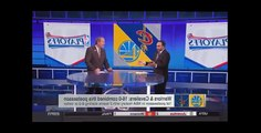 Warriors VS Cavs in the Finals Who Will Win!! NBA Sports Center Featured