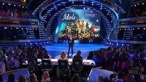 American Idol 2016 - kelly clarkson's IDOL J