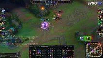 CALCULATED Montage - Unbelievable CALCULATED Moments - League Of Legends Montage