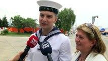 "Mehmetçiğe ""Anneler Günü"" Sürprizi!"
