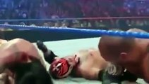 The Undertaker vs Batista vs CM Punk vs Rey Mysterio | Fatal 4 Way - WWE Fan Nation