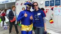 """La fête de l'Europe pour """"rapprocher l'Union européenne des citoyens"""""""