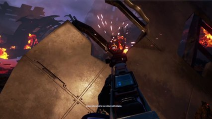 Farpoint - Developing The PlayStation VR Aim Controller   de Farpoint