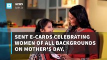 Thousands celebrate marginalized women this Mother's Day