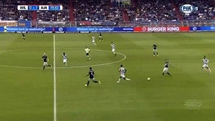Penalty GOAL (1:1) Gent vs Charleroi