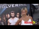 X-MEN ORIGINS: WOLVERINE Premiere Hugh Jackman, Mel Gibson, Ryan Reynolds