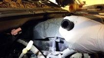 Replacing Broken Heater Hose Connector On Chevy Silveraddsao - GM Heater Hose Connector Replace