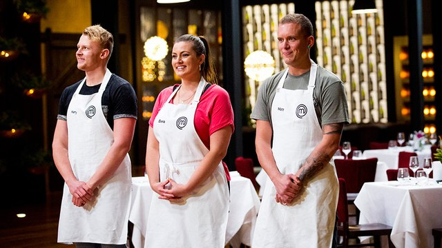 "MasterChef Australia ""14/May/2017"" (Season 9 Episode 11) ""Mystery Box Challenge"" HDTV Online"
