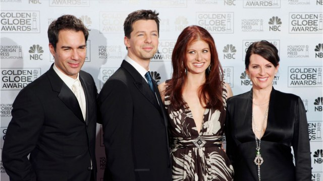 Will & Grace' Will Lead NBC's New Must-See TV