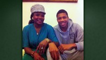 Mother's Day Wishes from NBA Stars