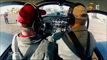 Avion de crash test - Etude d'un crash - Reportage Science Grand Format